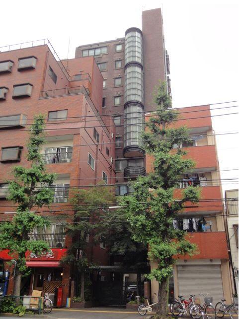 アーバンコートサカスタワー12