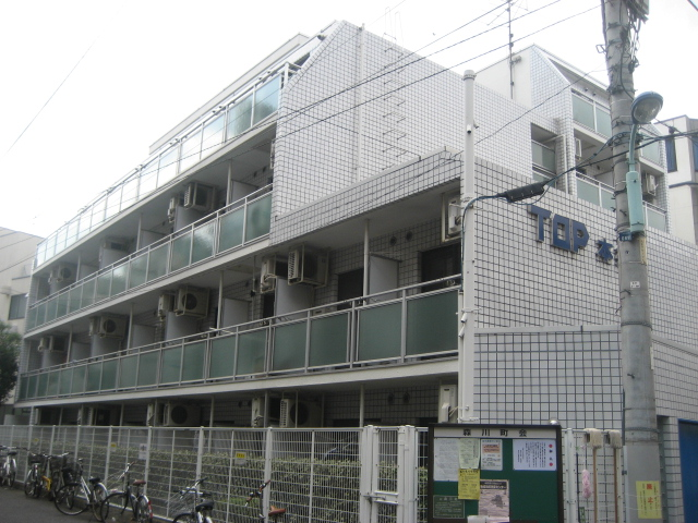 TOP本郷【トップ本郷】