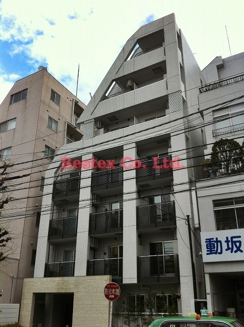 ザ・テラス千駄木