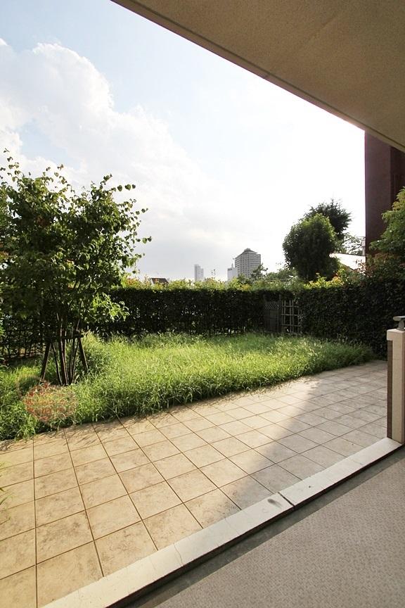 ガーデン文京白山