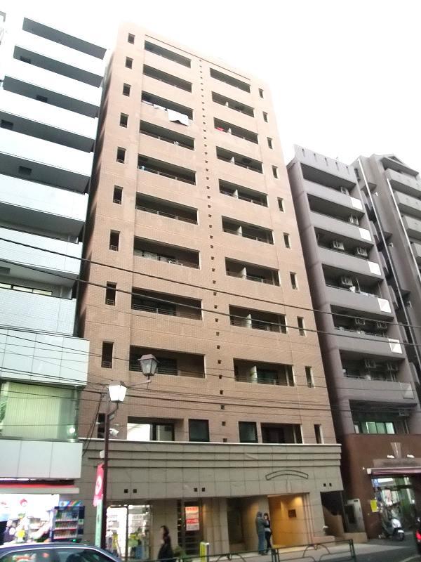 タウンシップ文京根津