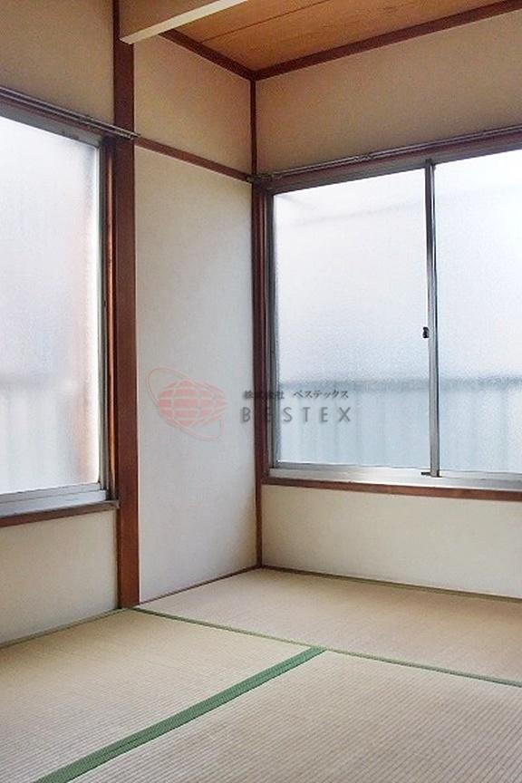 金澤アパート