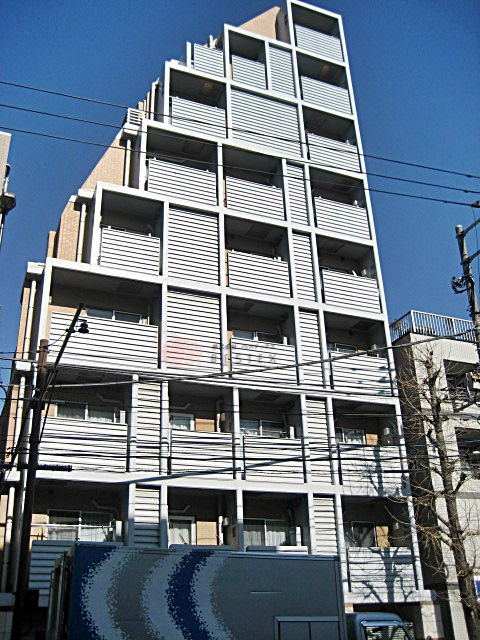 ステージファースト本駒込Ⅱ