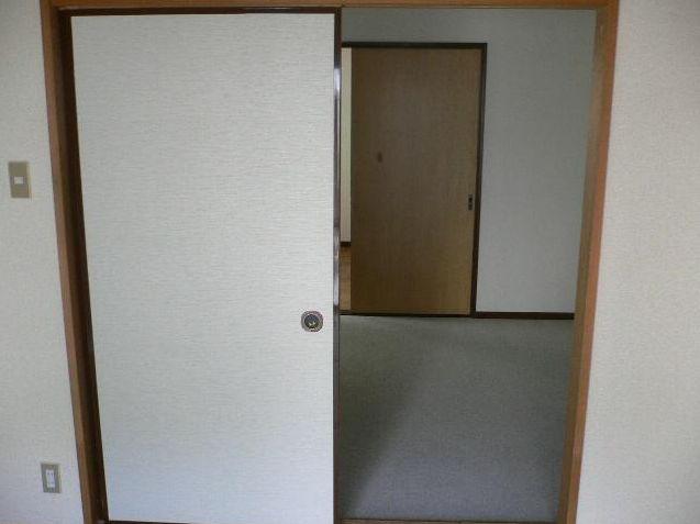 メゾン井上(西片)