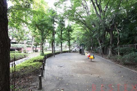 窪町東公園